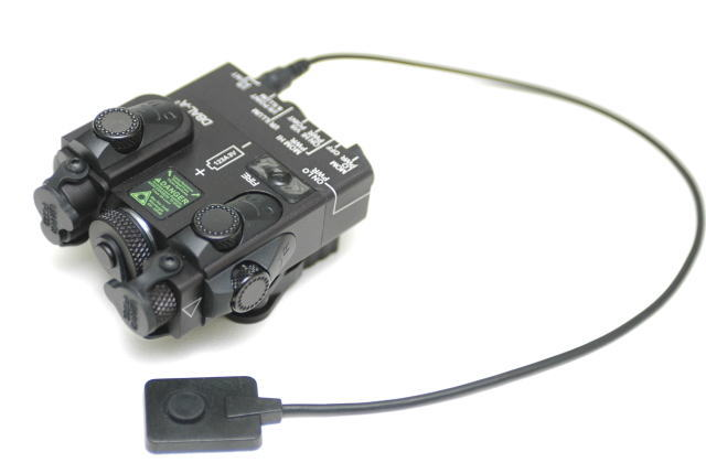 G&P Dual Laser Destinator and Illuminator