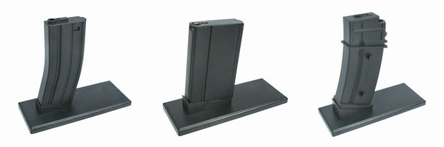 King Arms Display Stand