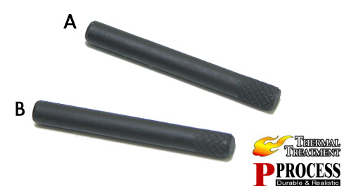 AEG Box Steel Pins for MARUI M16 Series (2 in 1)