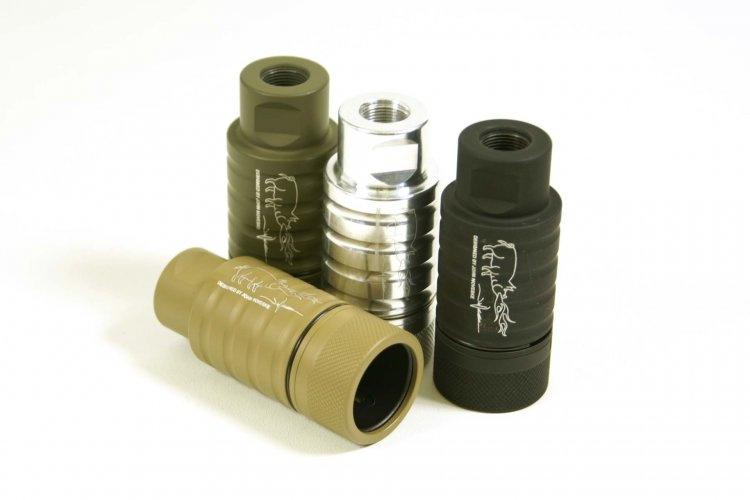 MAD BULL Noveske KFH FLASH HIDER