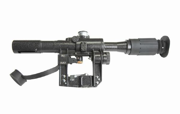 RS PSO-1 M2 Scope