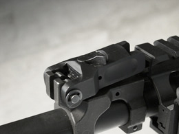 VFC KAC Flip up type front sight
