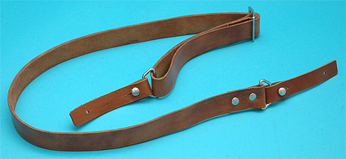 AK Leather Sling