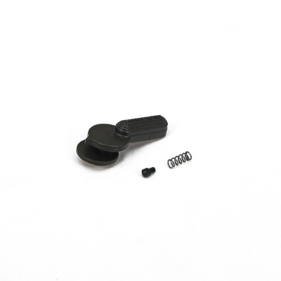 King Arms Selector Lever Steel Version for M4 series