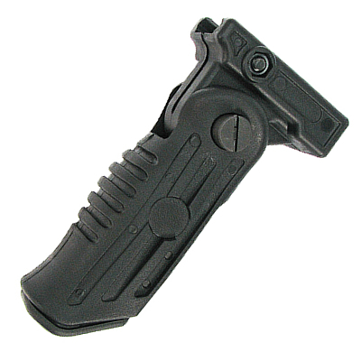 Folding 5-Position Tactical Grip