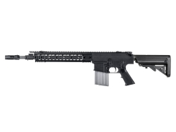 VFC KAC SR25 Enhanced Combat Carbine GBBR (JPver./Knight's Licensed)