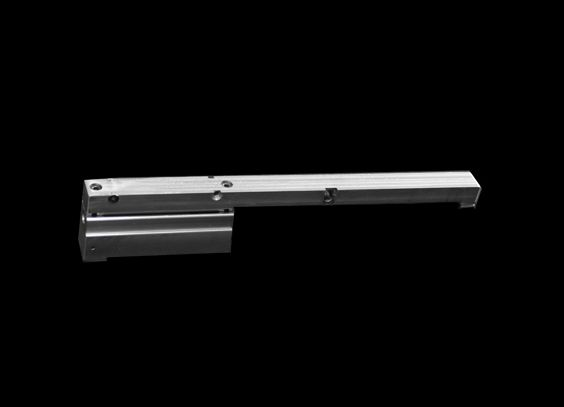 RA-TECH WE SCAR Steel bolt carrier
