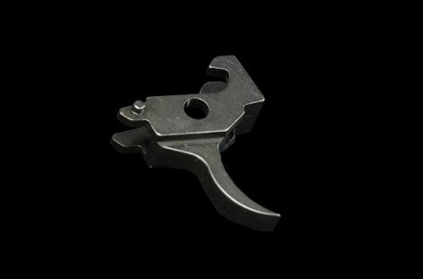 RA-TECH WE AK steel CNC trigger