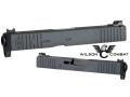 NOVA マルイG19用Wilson Combat G19 スライドセット