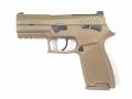 VFC/SIG AIR P320 M18 GBB ハンドガン