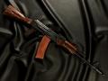 GHK AK-74 GBB エイジングカスタム