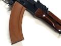 GHK AK GBB 7.62タイプカスタムマガジン オレンジ
