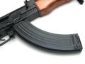 GHK AK GBB 40連タイプカスタムマガジン