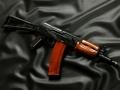 GHK AKS-74U GBB カスタム