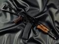 GHK AKS-74U GBB エイジングカスタム