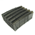 King Arms M4 130 rounds L5 Style Magazines Box Set (5pcs)