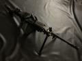 A&K M249 MINIMI Mk2 ブローバックカスタム