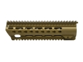 TaskForce405 G95/HK416A7 レイルハンドガード (Umarex/VFC HK416用) RAL8000