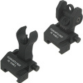 KingArms  Folding Battle Sight Set