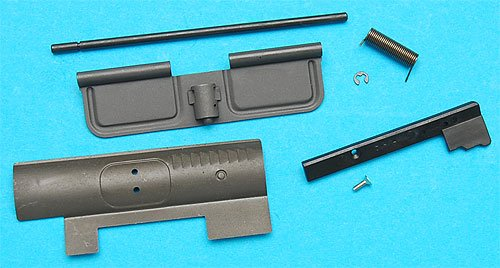 G&P M4 Dust Cover & Bolt Cover Set