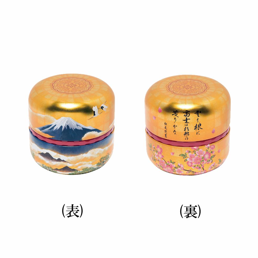 富士黄金(フジコガネ) 特撰ぐり茶 100号 50g(プラケース入)