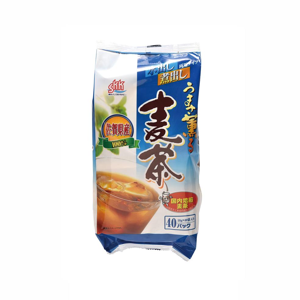 うまさ薫る麦茶 10g×40P