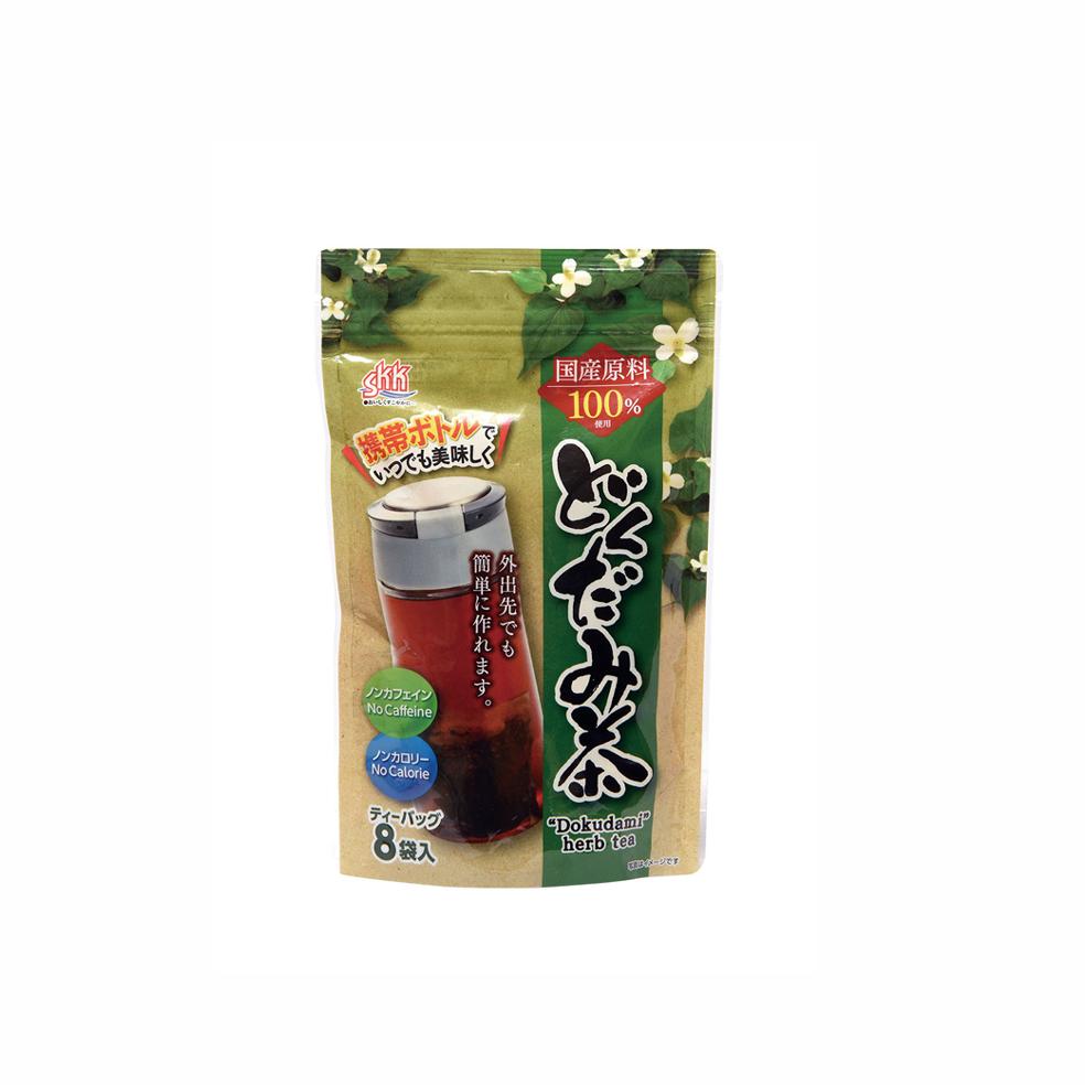 携帯ボトルで いつでも美味しく どくだみ茶 2.5g×8P