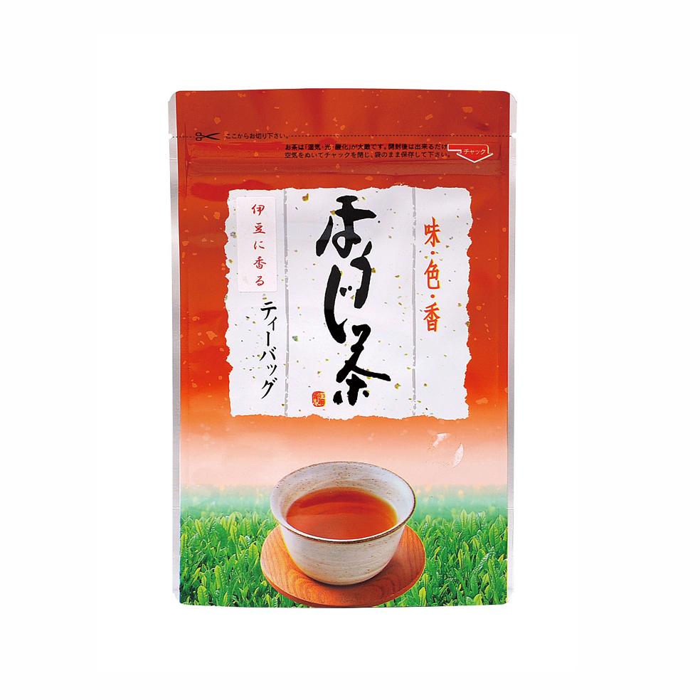 ほうじ茶ティーバッグ 5g×20P