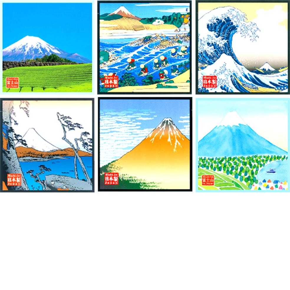 富士山シリーズ