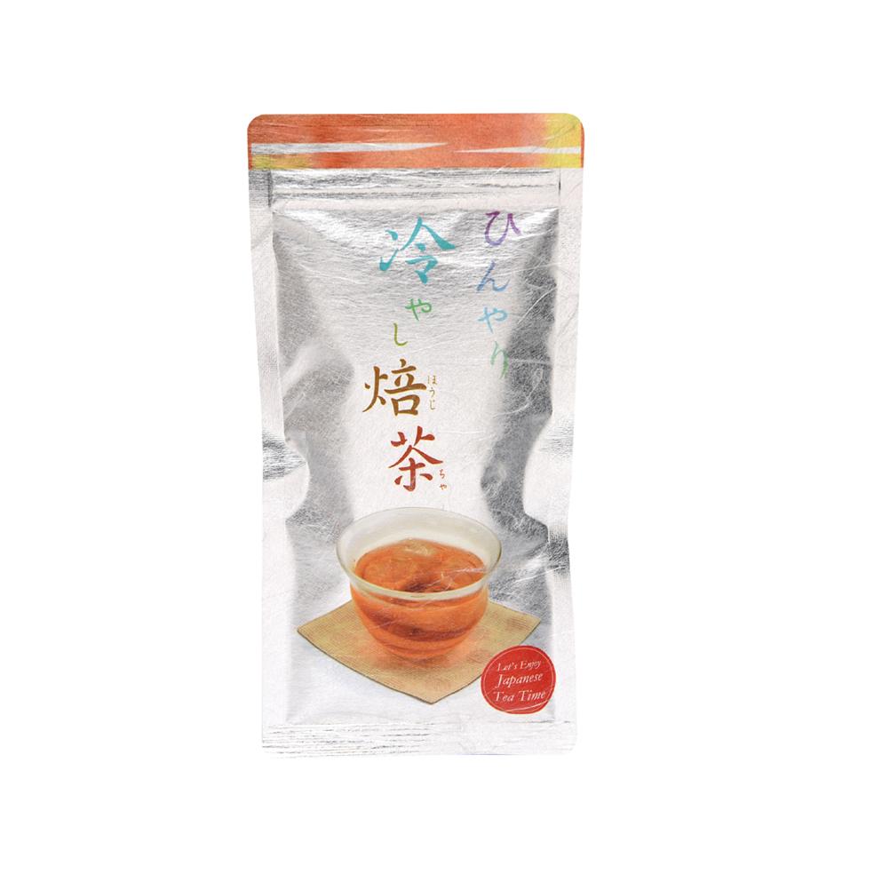 ひんやり 冷やし焙茶(ほうじ茶) 40g