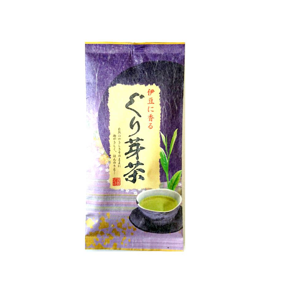 ぐり芽茶 100g(伊豆のお土産)