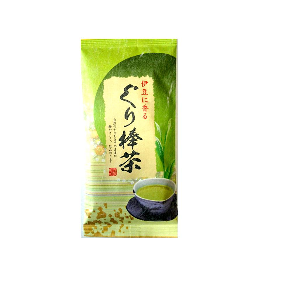 ぐり棒茶 100g