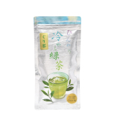 ひんやり 冷やし緑茶(ぐり茶) 80g
