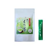 粉末ぐり茶(スティックタイプ)0.8g×15