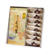 特撰ぐり茶(100g×2本)+伊豆乃踊子 8個