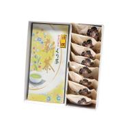 新茶 特撰ぐり茶(100g×2本)+伊豆乃踊子 8個