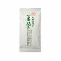 有機栽培茶 一番摘み 80g