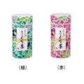 九谷つばき(クタニツバキ) 特撰ぐり茶 100号 120g(カートン入)