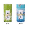 富士山(フジサン) 新茶 特選ぐり茶 彩 120g×1本(新茶カートン入)(4月下旬予定)