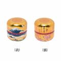 富士黄金(フジコガネ) 特選ぐり茶 冬の彩り 50g×1本(プラケース入)