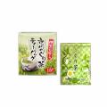 ぐり茶糸付ティーバッグ(プラケース入) 2g×15P