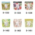 和柄チャック付袋2 [ぐり茶糸付ティーバッグ12g(2g×6P)]