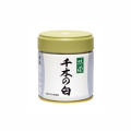 抹茶 千木の白(チギノシロ) 40g