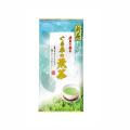 新茶 ぐり茶の荒茶(5月下旬予定)