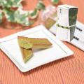 伊豆に香る ぐり茶スティックケーキ 6本入