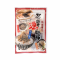 ぶっかけ漁師飯(具材40g+タレ100g)