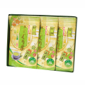 新茶 特撰ぐり茶200号糸付ティーバッグ(3g×24P)×2袋(5月中旬予定)