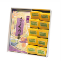 特撰ぐり茶(100g×3本)+伊豆の山やま 8個