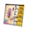 特撰ぐり茶(100g×2本)+ホールイン5個+伊東ぽてと 5個(別途クール代金330円)