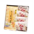 特撰ぐり茶(100g×2本)+紅とら 4個(別途クール代金330円)